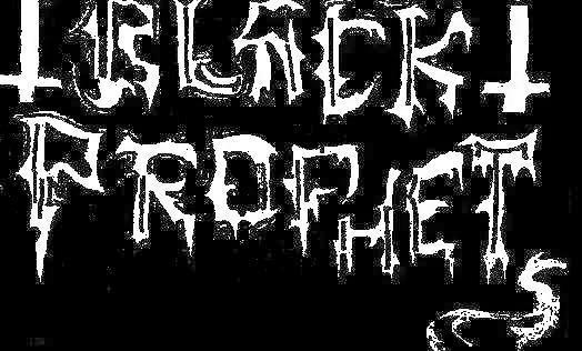 Black Prophets - Logo