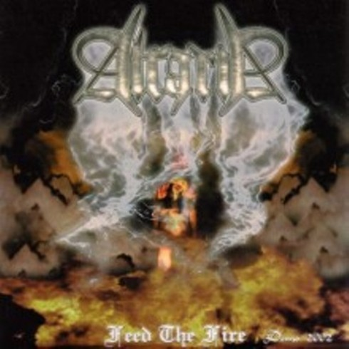 Altaria - Feed the Fire