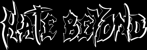 Hate Beyond - Logo
