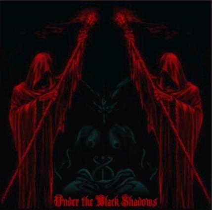 Obscure Mind / Lost Graveyard - Under the Black Shadows