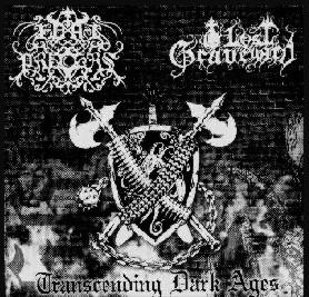 Goat Prayers / Lost Graveyard - Transcending Dark Ages