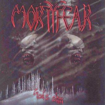 Mortyfear - God's Skin