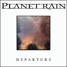 Planet Rain - Departure