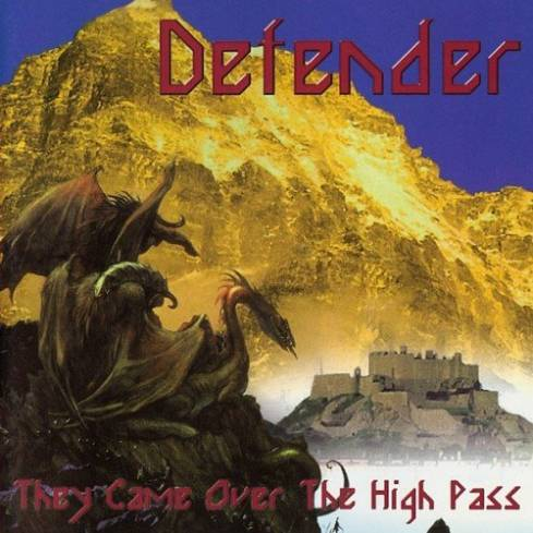 Defender - They Came over the High Pass