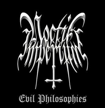 Noctis Imperium - Evil Philosophies