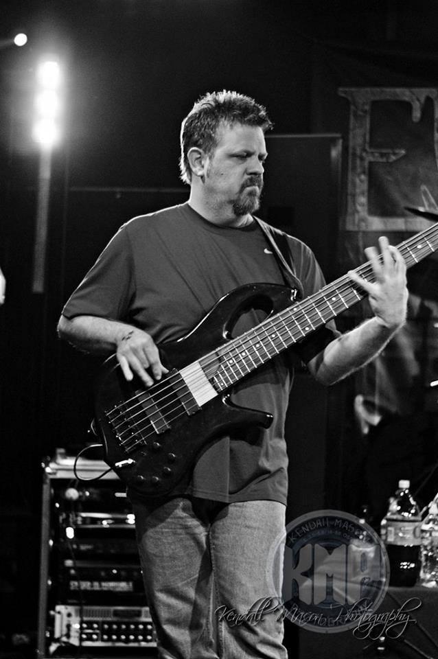 Derek Blakley