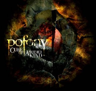 Pofony - Cure of Another Kind
