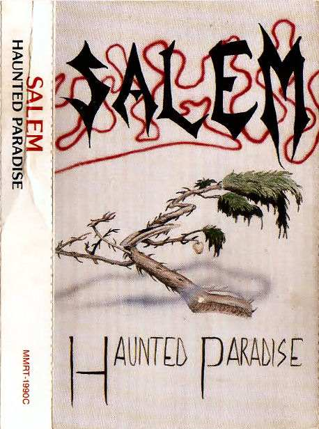 Salem - Haunted Paradise