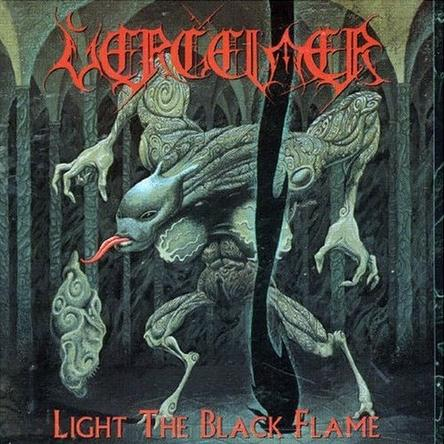 Vergelmer - Light the Black Flame