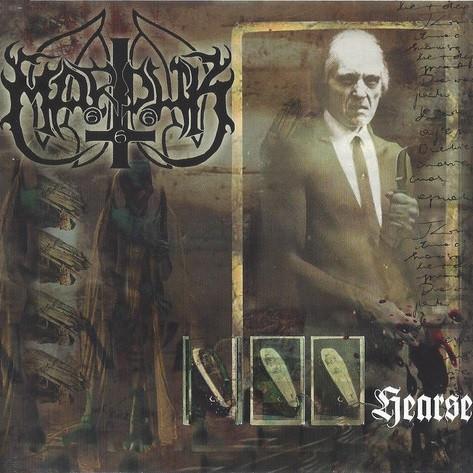 Marduk - Hearse