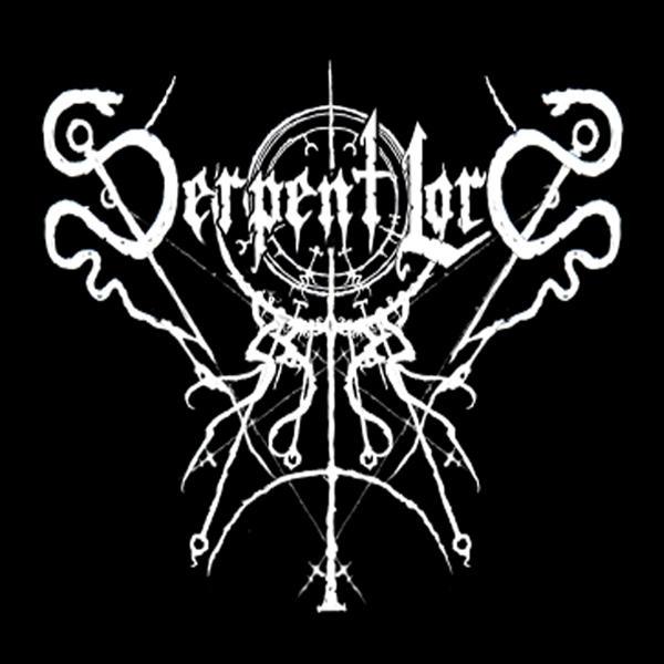 Serpent Lord - Logo