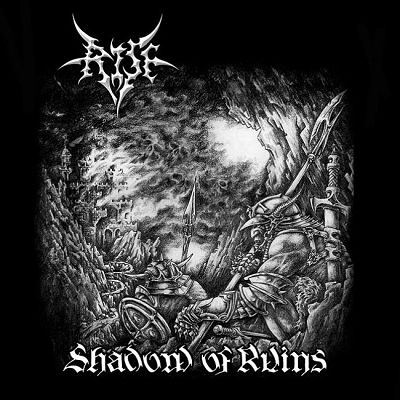 Rise - Shadow of Ruins