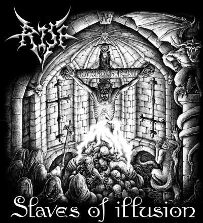 Rise - Slaves of Illusion
