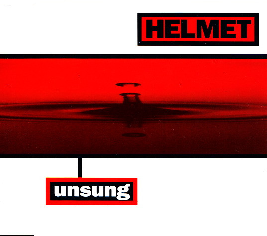 Helmet - Unsung