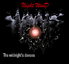 Night Wind - The Midnight's Dances