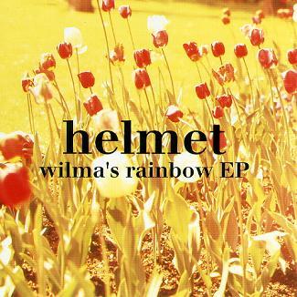 Helmet - Wilma's Rainbow