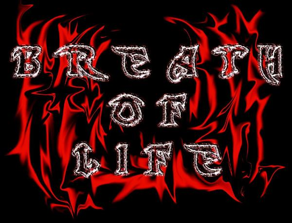 Breath of Life - Logo