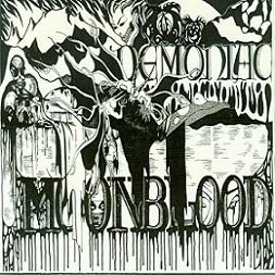 Demoniac - Moonblood