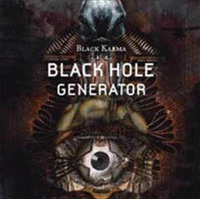 Black Hole Generator - Black Karma
