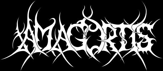 Amagortis - Logo