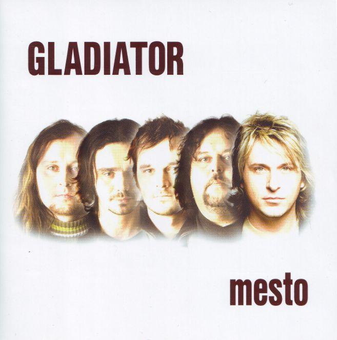 Gladiator - Mesto