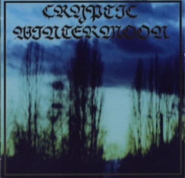 Cryptic Wintermoon - Cryptic Wintermoon