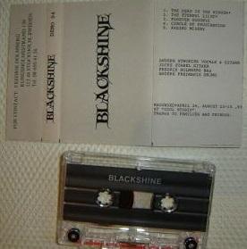 Blackshine - Demo 1994