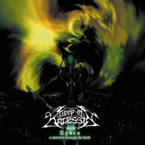 Keep of Kalessin - Agnen - A Journey Through the Dark