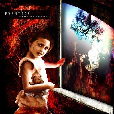 Eventide - Caress the Abstract