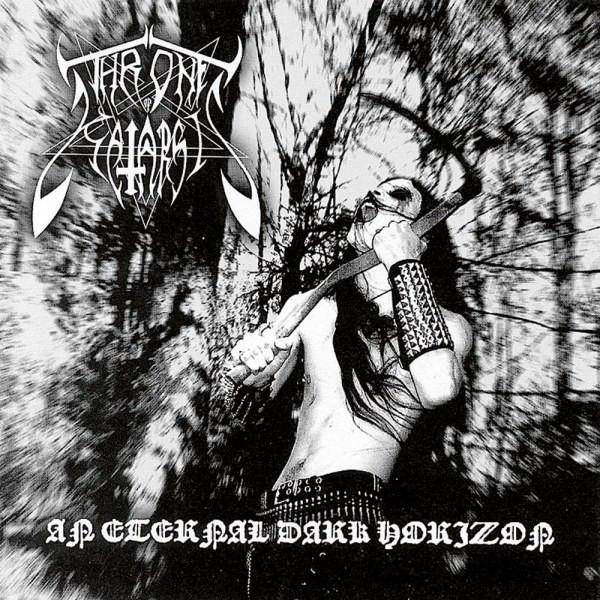 Throne of Katarsis - An Eternal Dark Horizon