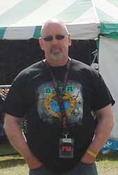 Paul Raymond Gregory