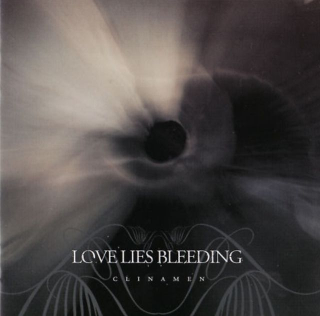Love Lies Bleeding - Clinamen