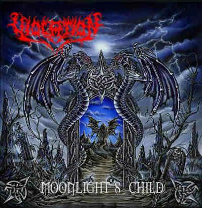Violation - Moonlight's Child