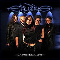 Exlibris - Znamię