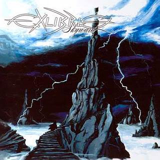 Exlibris - Skyward