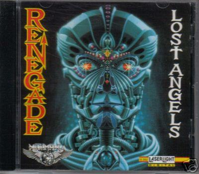 Renegade - Lost Angels