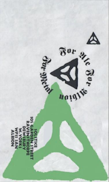 Solstice - Ragnarok