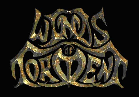 Winds of Torment - Logo