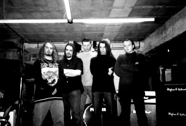 Winds of Torment members (Click to see larger picture)