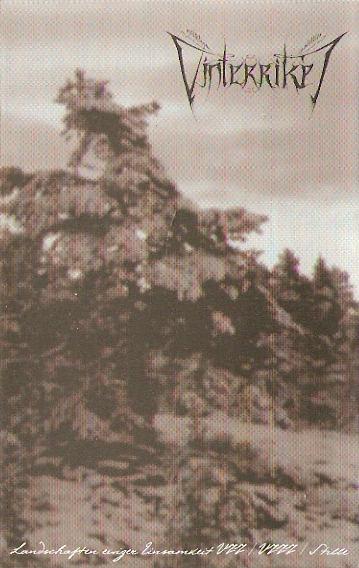 Vinterriket - Landschaften ewiger Einsamkeit / Stille