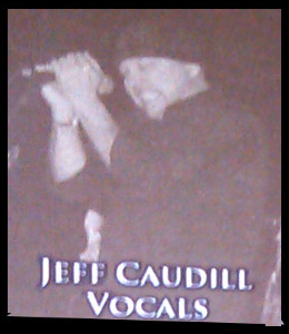 Jeff Caudill