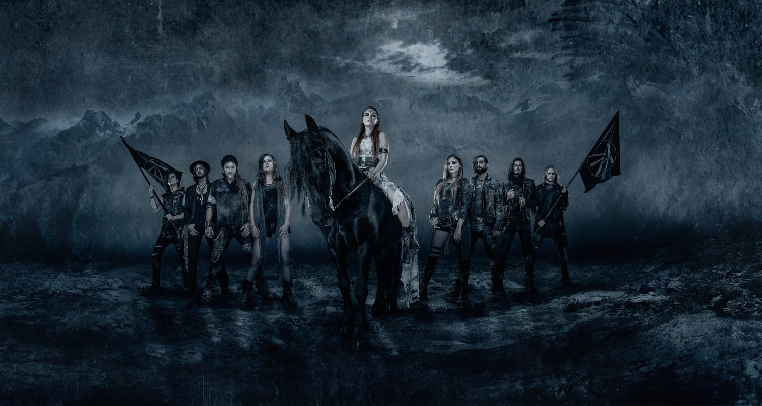 Eluveitie - Photo