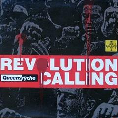 Queensrÿche - Revolution Calling