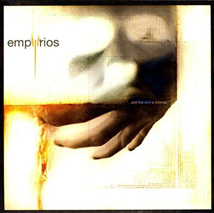 Empyrios - ...and the Rest Is Silence