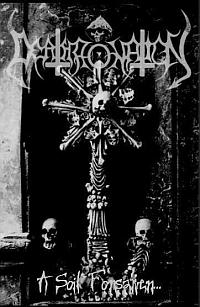 Deathronation - A Soil Forsaken...
