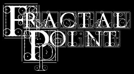 Fractal Point - Logo