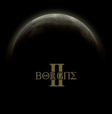 Borgne - II