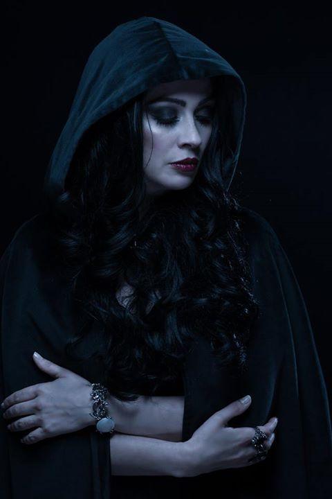 Emily Alice Ovenden