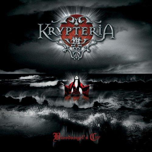 Krypteria - Bloodangel's Cry