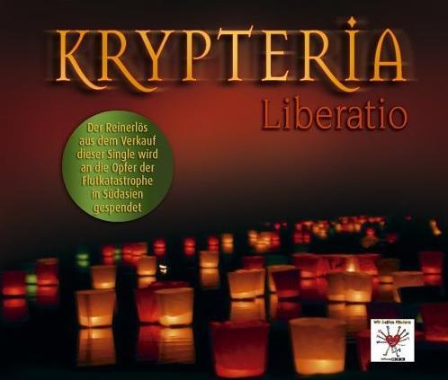 Krypteria - Liberatio